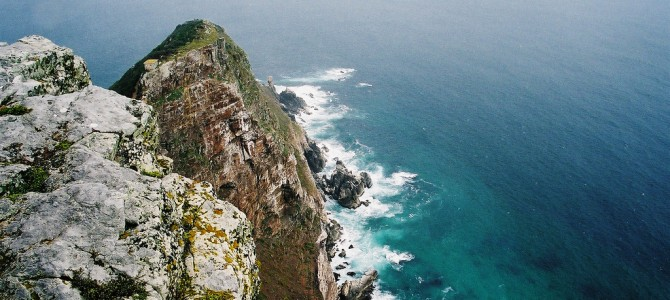 Must-see attractions in the city of Cape Town | Tunde Folawiyo
