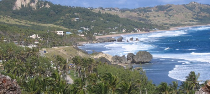 Three of the most scenic spots in Barbados | Tunde Folawiyo