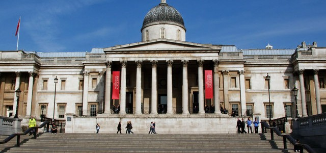 London's National Gallery: The Home of Europe's Finest Art